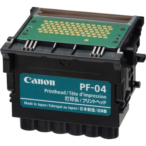 Canon Druckkopf PF-04 3630B001 1 Stück