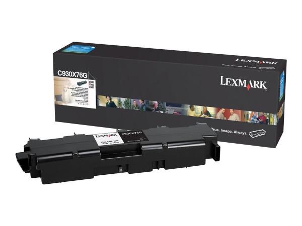 Lexmark Resttonerbehälter C930X76G 30.000 Seiten 1 Stück