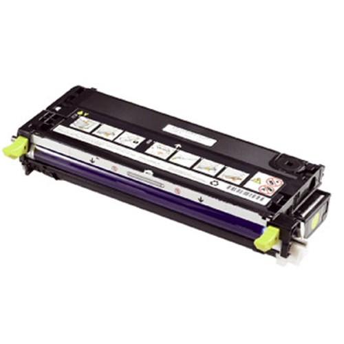 Dell Toner 593-10291 H515C Gelb 9.000 Seiten 1 Stück