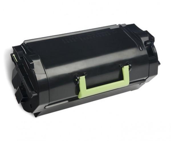 Lexmark Toner 62D2X0E 622X Schwarz 45.000 Seiten 1 Stück