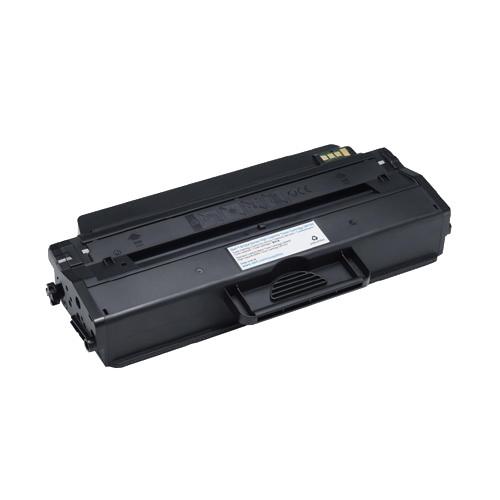 Dell Toner 593-11109 RWXNT Schwarz 2.500 Seiten Große Füllmenge 1 Stück