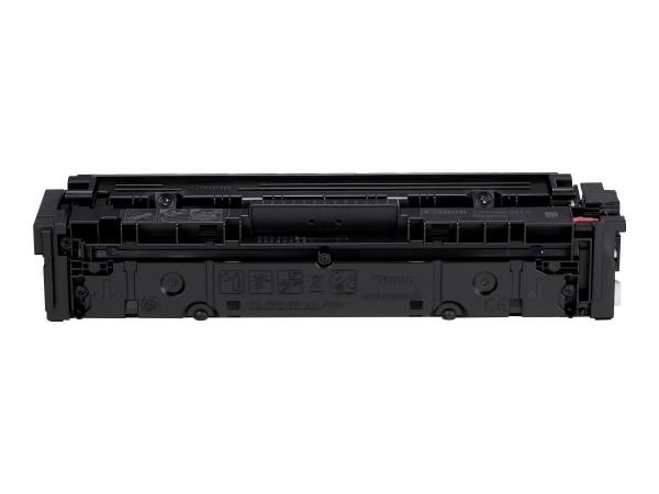 Canon Toner 3026C002 054 H Magenta 2.300 Seiten Große Füllmenge 1 Stück