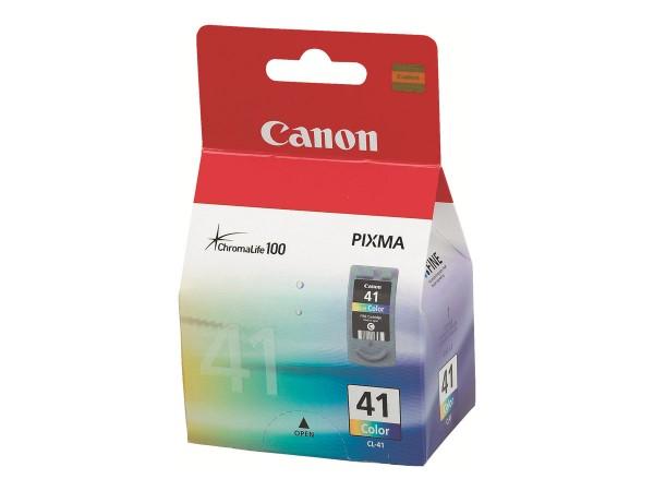 Canon Druckkopf 0617B001 CL-41 color 308 Seiten 12 ml 1 Stück