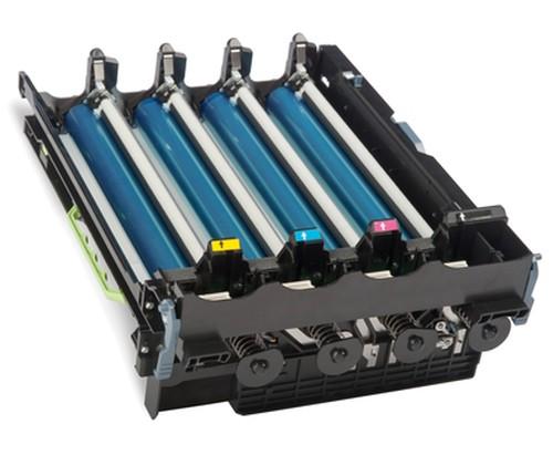 Lexmark Trommel 70C0P00 700P Fotoleitereinheit 40.000 Seiten 1 Stück