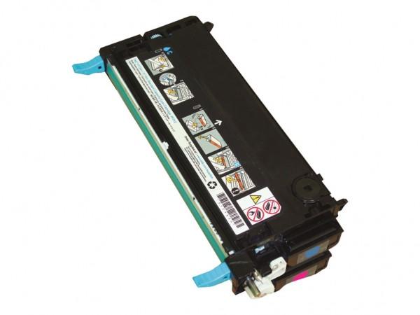 Dell Toner 593-10171 PF029 Cyan 8.000 Seiten 1 Stück