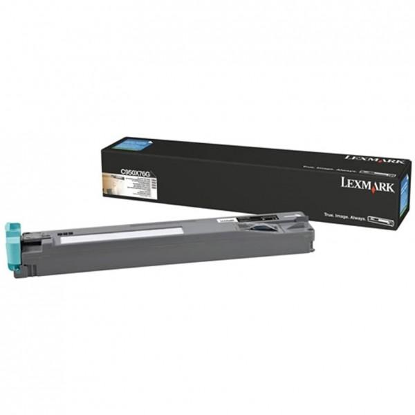 Lexmark Resttonerbehälter C950X76G 30.000 Seiten 1 Stück