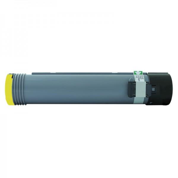 CartridgeWeb Toner kompatibel zu Xerox 106R01509 gelb 12.000 Seiten