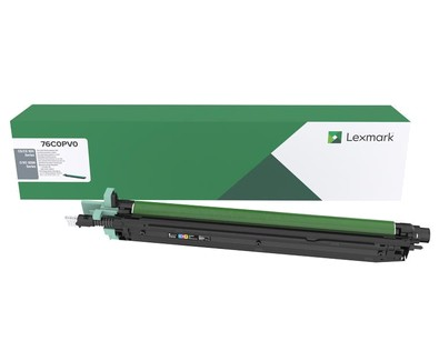 Lexmark Trommel-Kit 76C0PV0 Color 90.000 Seiten 1 Stück