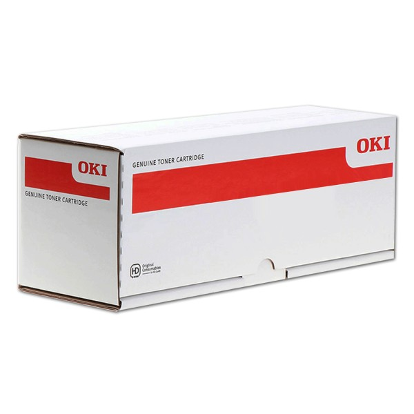 Oki Toner 45862819 Gelb 10.000 Seiten 1 Stück