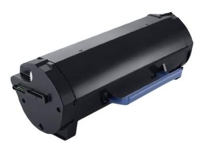Dell Toner 593-11167 C3NTP Schwarz 8.500 Seiten return program Große Füllmenge 1 Stück
