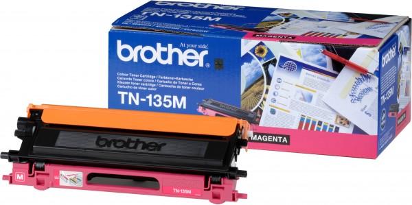 Brother Toner TN-135M Magenta 4.000 Seiten 1 Stück