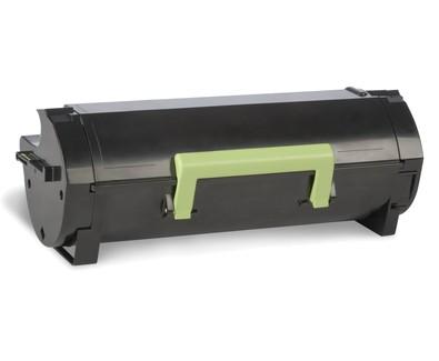 Lexmark Toner 50F2H00 502H Schwarz 5.000 Seiten 1 Stück