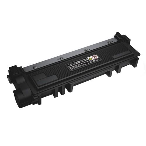 Dell Toner 593-BBLH PVTHG Schwarz 2.600 Seiten 1 Stück